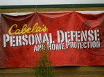 Personal Defense & HomeProtection
