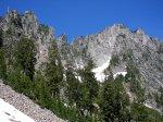 Sperry Peak 2