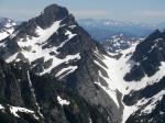 Del Campo Peak & FoggyPass