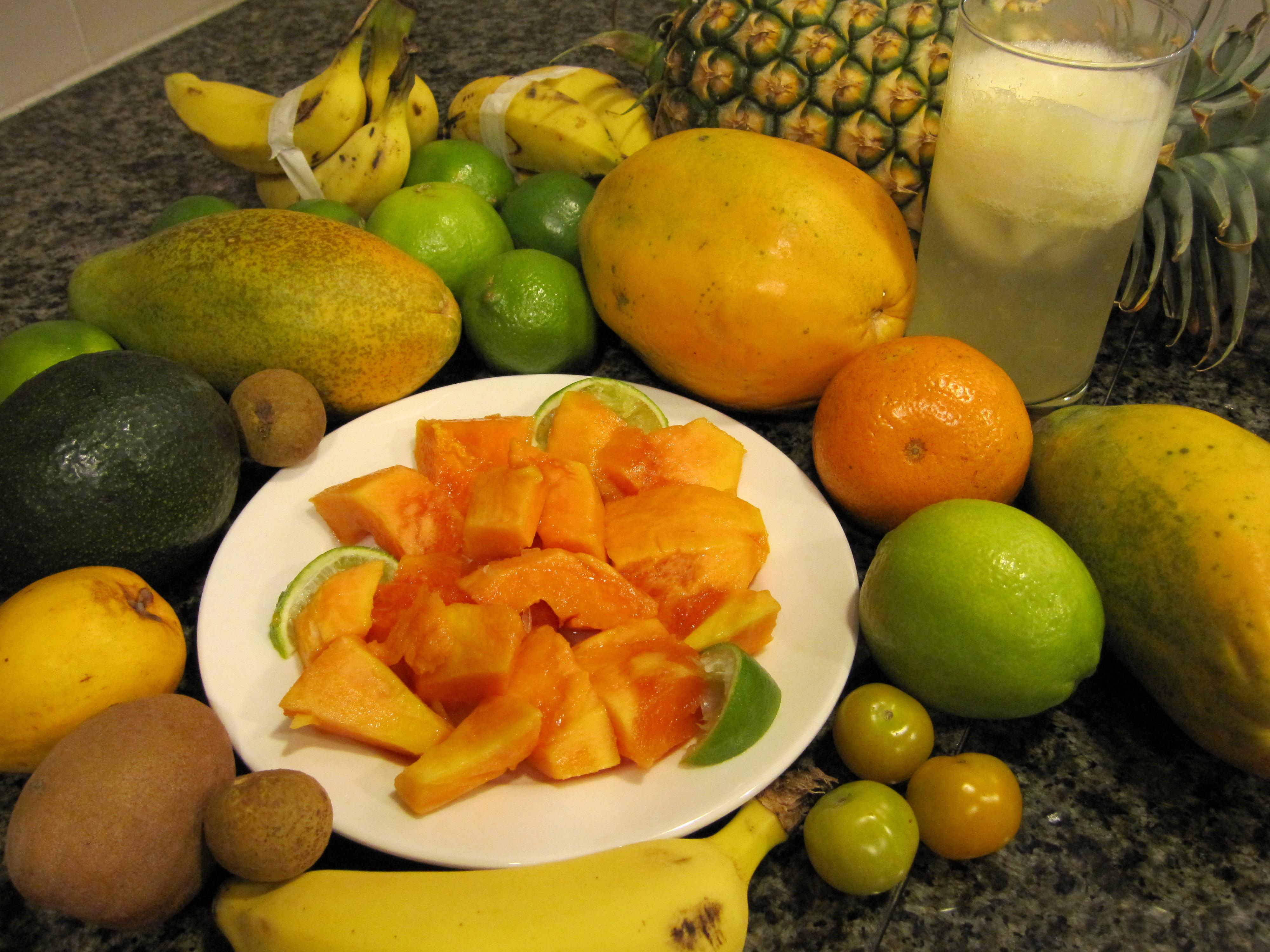 Kauai Vegan Options Freeheel Vegan