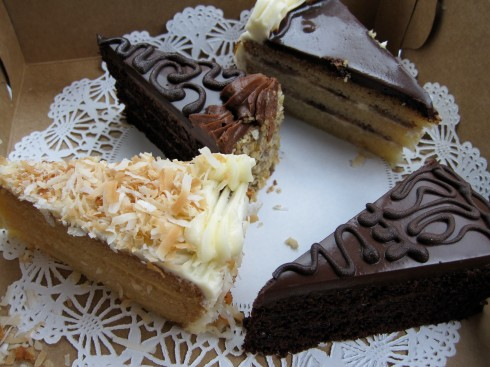 Cake Bakery Hanalei