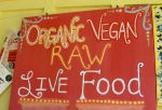 Rainbow Living Foods