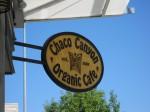 Chaco Canyon OrganicCafe