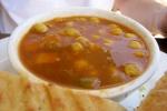 Moroccan Soup
