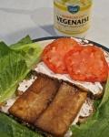 Tofu Bacon BLT w/Vegenaise