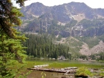 Cutthroat Lake 2
