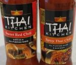 Thai Kitchen ChiliSauces