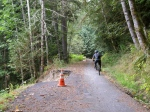 Canyon Creek Road #31 Partial Washout –IMG_0468