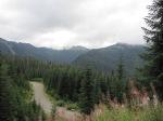 Canyon Creek Road #31 From Damfino Lakes Trailhead –IMG_0541