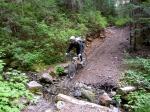 Elisa on Damfino Lakes Trail #625 –IMG_0575