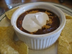 Chili at The Shire Cafe – IMG_0206