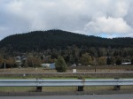 Little Mountain from I-5