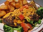 Very Veggie Omelet –IMG_1047