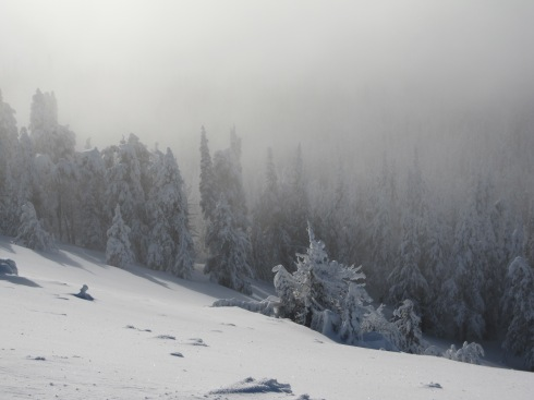 December 30th - Mission Ridge, WA