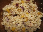 Pumpkin Rice – IMG_7115