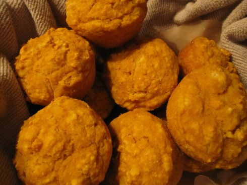Sweet Potato Biscuits - IMG_7146