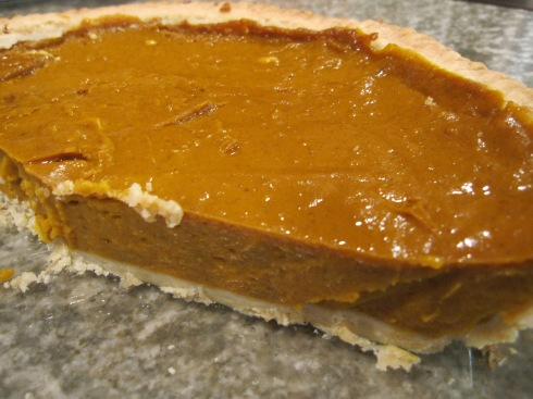 Pumpkin Pie - IMG_7676