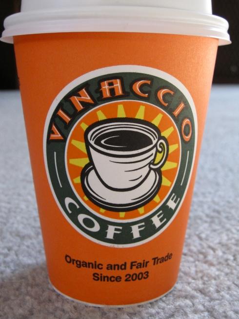 Vinaccio Coffee - IMG_1665