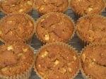 Chai Apple Muffins –IMG_1884