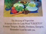 Meaning of Vegetarian –IMG_2000