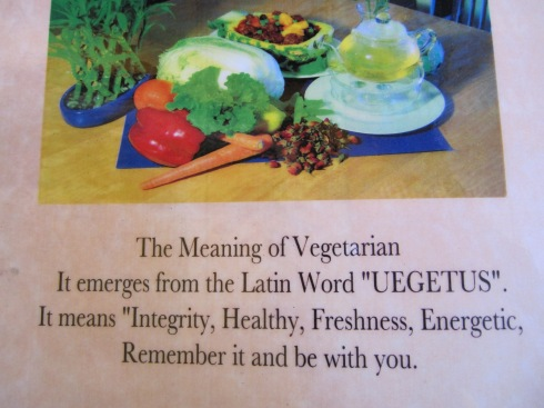Meaning of Vegetarian - IMG_2000
