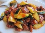 Sweet & Sour Veggie Meat –IMG_2007