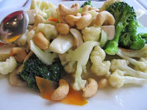 Stir-Fried Vegetables - IMG_2008