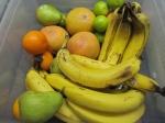 Bananas, Pears & Citrus –IMG_2029