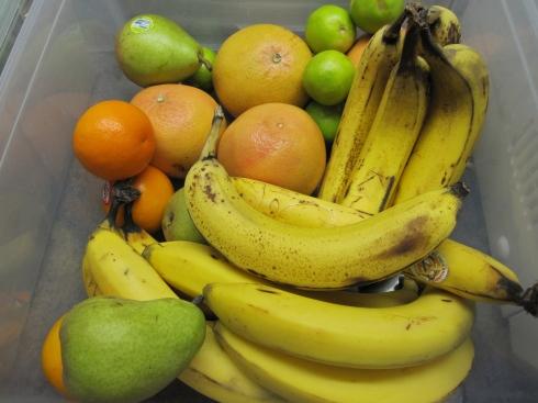 Bananas, Pears & Citrus - IMG_2029