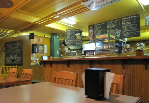 Underground Pizza - IMG_2116