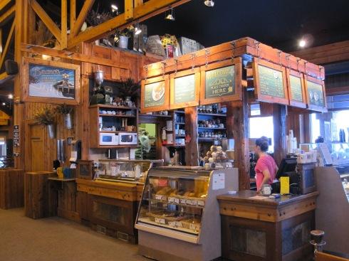 Beano's Coffee Parlour - IMG_2123