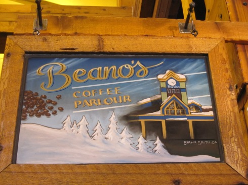 Beano's Coffee Parlour - IMG_2124