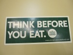 Think Before You Eat –IMG_1276