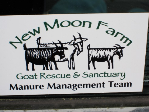 Member of the NMF Manure Management Team since Fall of 2008!