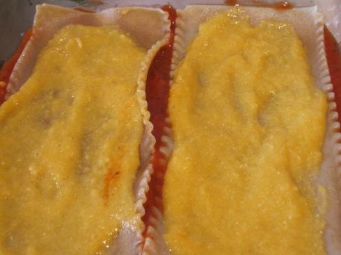 Vegan Lasagna - IMG_2239