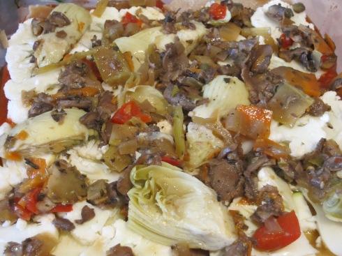 Vegan Lasagna - IMG_2241