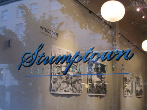 Stumptown Coffee Roasters - IMG_2382