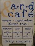 A.N.D. Cafe –IMG_2438