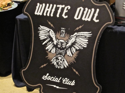 White Owl Social Club - IMG_2454