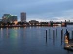 Downtown Portland from Hawthorne Bridge –IMG_2475