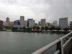 Downtown Portland from Morrison Bridge –photo-11