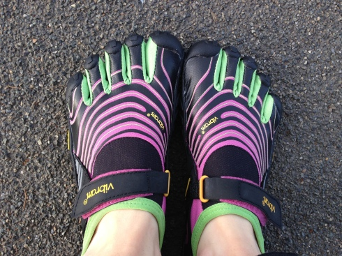 Vibram 5 Finger - photo-19