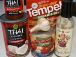 Tempeh Veggie Curry Ingredients –IMG_2661
