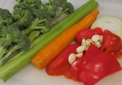 Veggies - IMG_2664