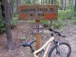 Trailhead Sign –IMG_2679