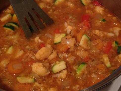 Reuben Soup (NSNG)