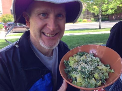 Eric's Salad