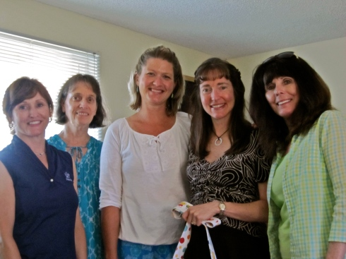 Anacortes Baby Shower - July 16, 2014
