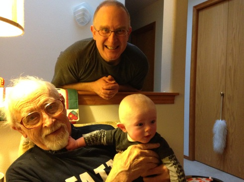 3 Generations - January 4, 2015