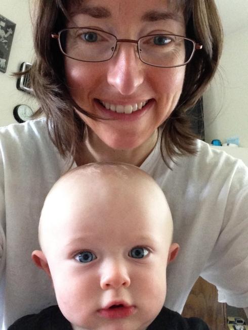 Elisa & Todd - May 11, 2015